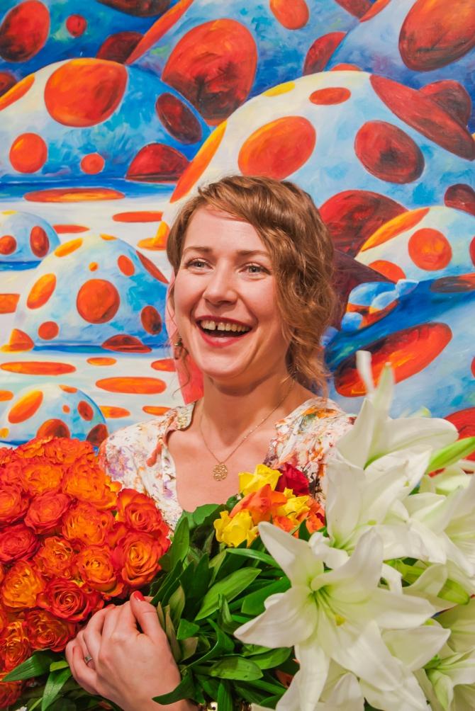 Выход в финал ежегодного конкурса Art-Preview 2012