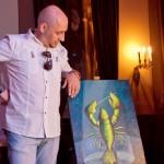 Showperson Aleksey Kylichkov
